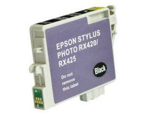Druckerpatrone Kompatibel zu Epson T0551, C13T05514010 schwarz