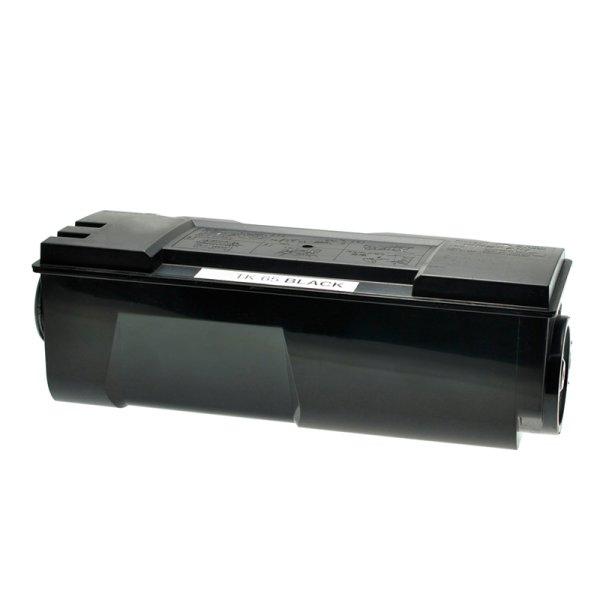 Toner Kompatibel zu Kyocera TK-65 370QD0KX schwarz