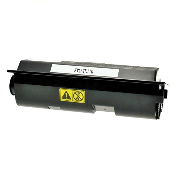 Toner Kompatibel zu Kyocera TK-110 1T02FV0DE0 schwarz