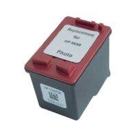 Druckerpatrone Kompatibel zu HP C6658A (58) 3-foto