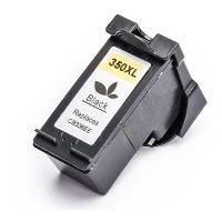 Druckerpatrone Kompatibel zu HP CB336EE (350XL) schwarz