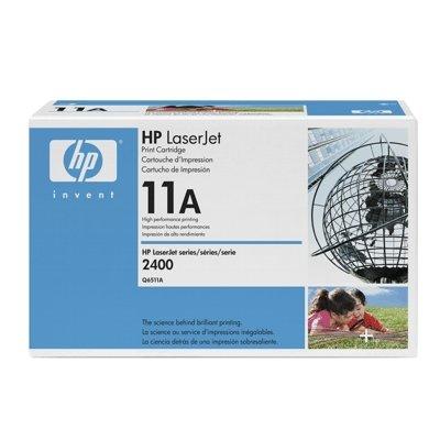 Toner Original HP Q6511A (11A) schwarz