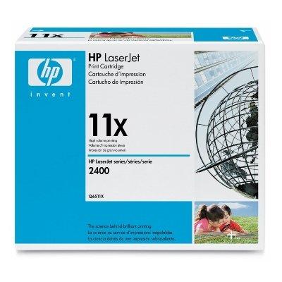 Toner Original HP Q6511X (11X) schwarz