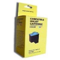 Druckerpatrone Kompatibel zu Lexmark 10N0026E (26/27)...