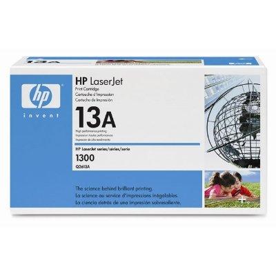 Toner Original HP Q2613A (13A) schwarz