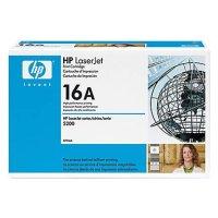 Toner Original HP Q7516A (16A) schwarz