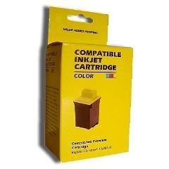 Druckerpatrone Kompatibel zu Lexmark 15M0125 (20/25) 3-farbig