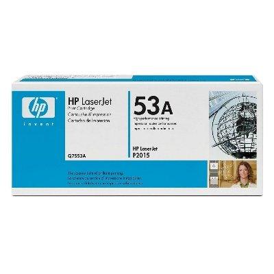 Toner Original HP Q7553A (53A) schwarz