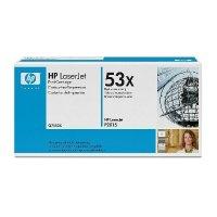 Toner Original HP Q7553X (53X) schwarz