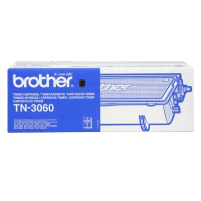 Toner Original Brother TN-3060 schwarz