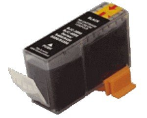 Druckerpatrone Kompatibel zu Canon BCI-3eBK (4479 A 002) schwarz