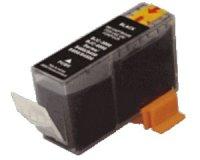 Druckerpatrone Kompatibel zu Canon BCI-3eBK (4479 A 002)...