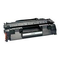 Toner Kompatibel zu HP CE505A (05A) schwarz