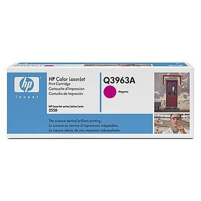 Toner Original HP Q3963A magenta