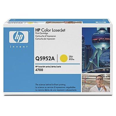 Toner Original HP Q5952A gelb