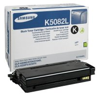 Toner Original Samsung CLT-K5082L schwarz