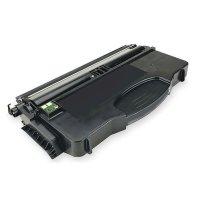 Toner Kompatibel zu Lexmark 12016SE Optra E120 schwarz