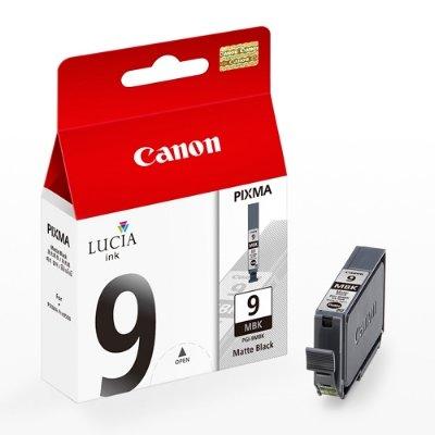 Druckerpatrone Original Canon PGI-9MBK (1033 B 001) matt-schwarz