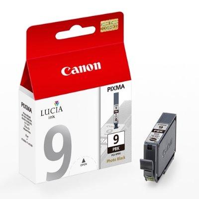 Druckerpatrone Original Canon PGI-9PBK (1034 B 001) foto-schwarz