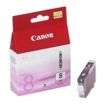 Druckerpatrone Original Canon CLI-8PM (0625 B 001) foto-magenta