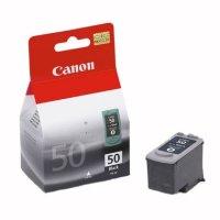 Druckerpatrone Original Canon PG-50 (0616 B 001) schwarz