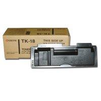 Toner Original Kyocera TK-18 370QB0KX schwarz