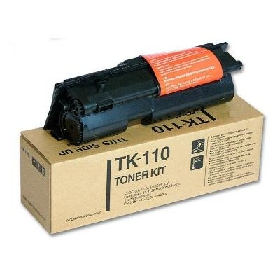Toner Original Kyocera TK-110 1T02FV0DE0 schwarz