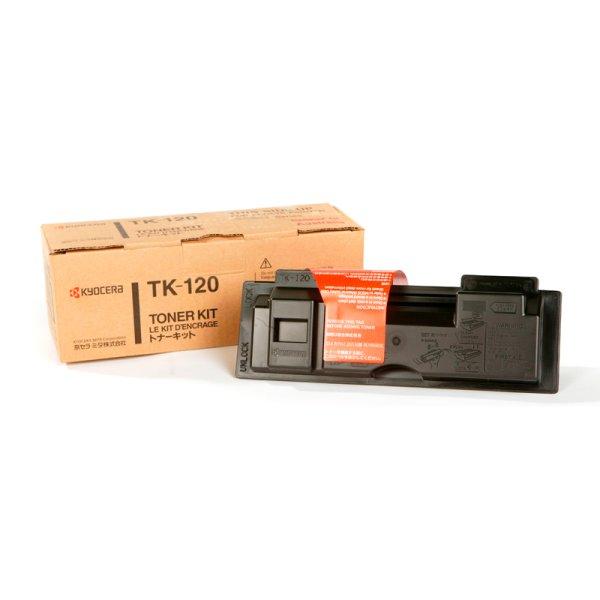 Toner Original Kyocera TK-120 1T02G60DE0 schwarz