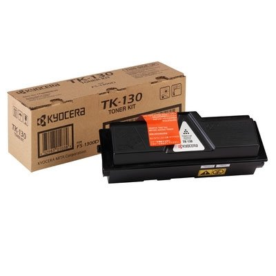 Toner Original Kyocera TK-130 1T02H20EU0 schwarz