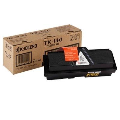 Toner Original Kyocera TK-140 1T02H50EU0 schwarz
