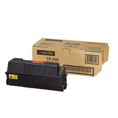 Toner Original Kyocera TK-330 1T02GA0EU0 schwarz