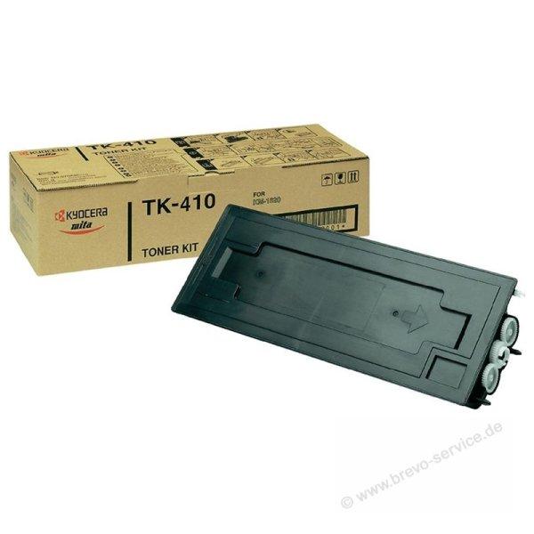 Toner Original Kyocera TK-410 370AM010 schwarz