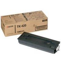 Toner Original Kyocera TK-420 370AR010 schwarz