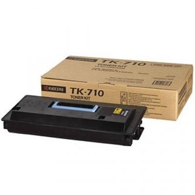 Toner Original Kyocera TK-710 1T02G10EU schwarz