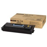 Toner Original Kyocera TK-715 1T02GR0EU0 schwarz