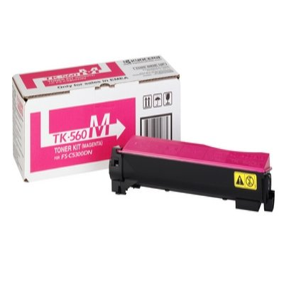 Toner Original Kyocera TK-560M 1T02HNBEU0 magenta