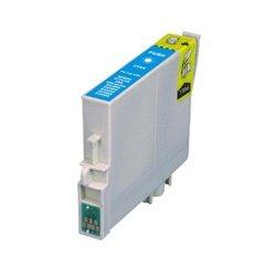 Druckerpatrone Kompatibel zu Epson T0612, C13T06124010 cyan