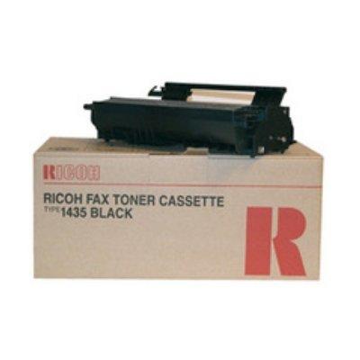 Toner Original 0 Type 1435 430244 schwarz