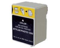 Druckerpatrone Kompatibel zu Epson T001, C13T00101110 5-foto