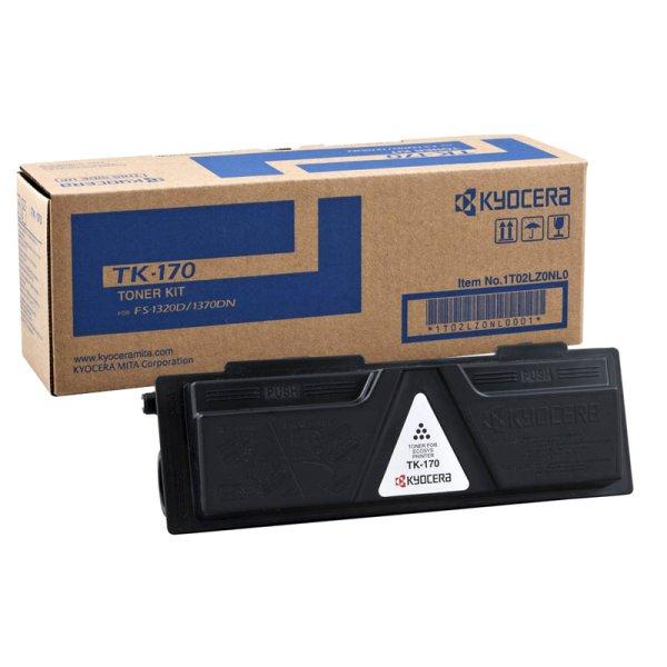 Toner Original Kyocera TK-170 1T02LZ0NL0 schwarz