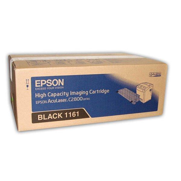 Toner Original Epson S051161 schwarz
