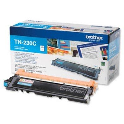 Toner Original Brother TN-230 C cyan