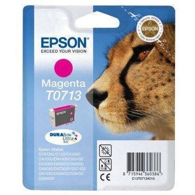 Druckerpatrone Original Epson T0713, C13T07134010 magenta
