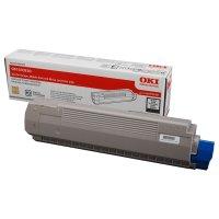 Toner Original OKI 44059108 C810 schwarz
