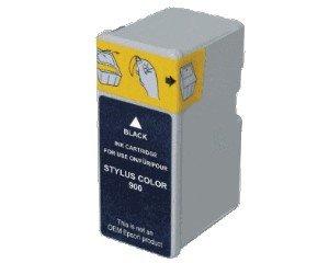Druckerpatrone Kompatibel zu Epson T003, C13T00301110 schwarz