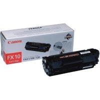 Toner Original Canon FX-10 (0263 B 002) schwarz