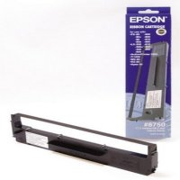 Original Farbband Epson C13S015019 (8750) Schwarz