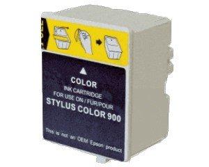 Druckerpatrone Kompatibel zu Epson T005, C13T00501110 3-farbig