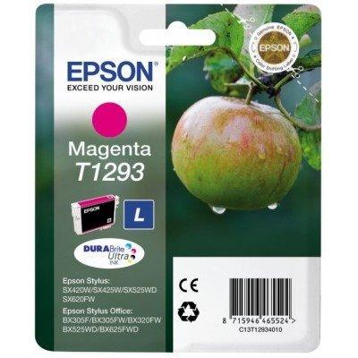 Druckerpatrone Original Epson T1293, C13T12934011 magenta