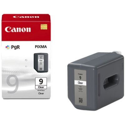 Druckerpatrone Original Canon PGI-9clear (2442 B 001) transparent